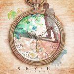 SKI-HI / クロノグラフ